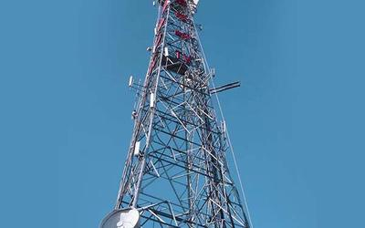 Telecommunication Square Tower