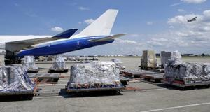 Air Freight & Courier