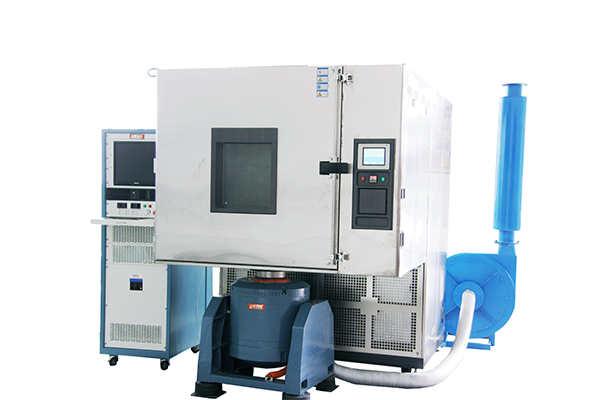 vibration test equipments