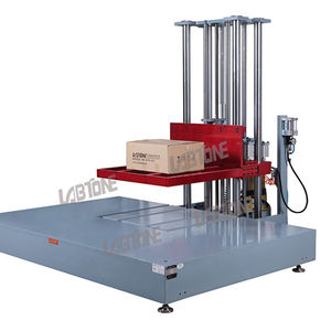 200kg Payload Lab Drop Tester Equipment for Large and Heavy Package Drop Test
