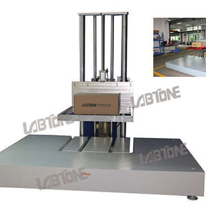 Lab Drop Tester for Big Heavy Package Large - Scale Furniture With With IEC 68-2-27