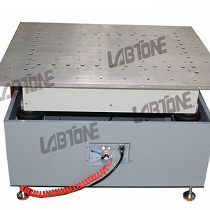 300kg Traglast Vertical Mechanical Shaker Table for Electronic Products