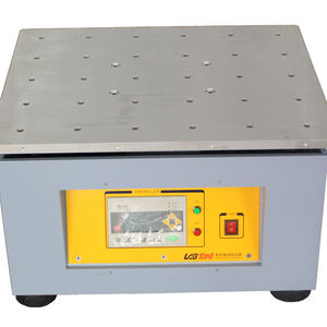 Vertical Mechanical Shaker Table for Mobile Phone Batteries Vibration Testing with CE Standard