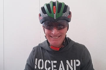 How to clean and maintain attractive bicycle helmets?