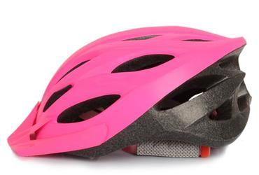 Causes of attractive bicycle helmets failure