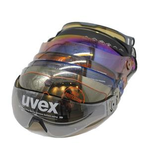 Snow goggle for Ski helmets