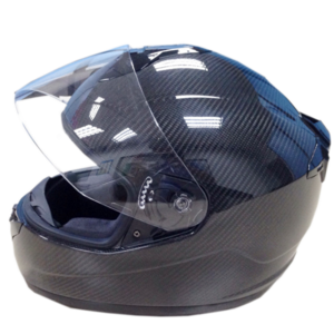Carbon fiber products Helmets