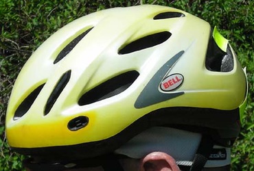 Bicycle Helmet Inspections