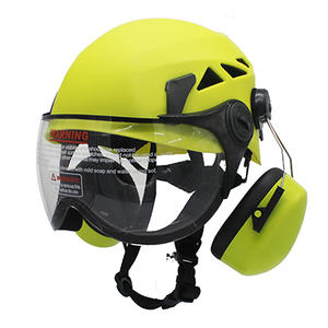 Climbing Helmet Protection SP-C006(E+SV)