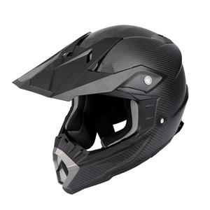 Carbon Fiber Helmets For Motorcycles SP-M601(full-face)