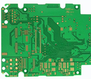 carbon immersion gold hdiboard