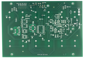 6L Impedance Immersion Tin PCB