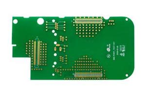 2L 6oz FR4 Circuit Board