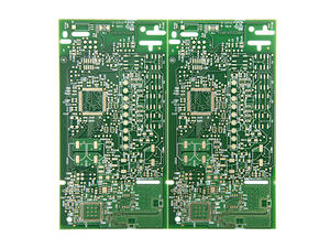 local manufacturer 10L FR4 4-4mil immersion gold board suppliers