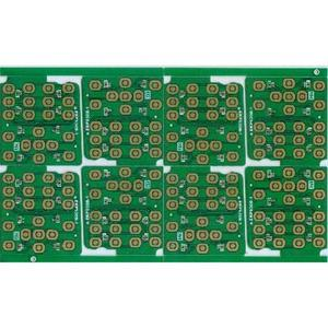 universal double-side thickness0.8mm FR4 OSP board  for pcb sale