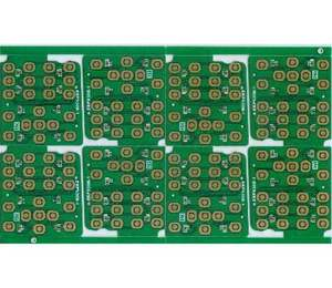 double-side thickness0.8mm FR4 OSP board
