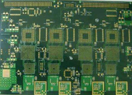 4L High TG170 immersion gold PCB board