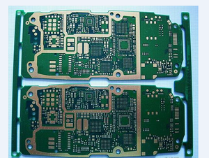 High TG HEAVY COPPER PCB
