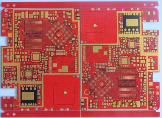 Fabulous China Immersion Gold Blind Hole Exporter Factory Green Osp Pcb Odm Wiring Digital Resources Biosshebarightsorg