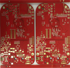 PCB-TECHNOLOGIE