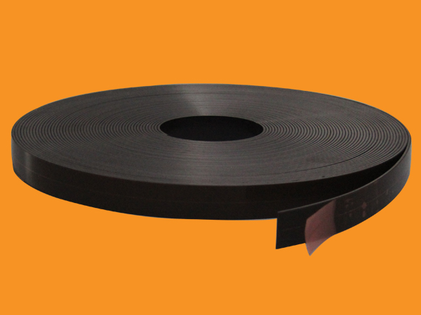 magnetic adhesive tape