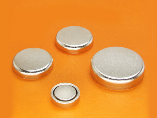 strong flat magnets