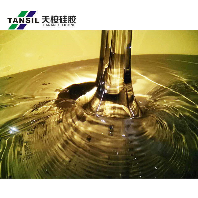 high viscosity silicone oil