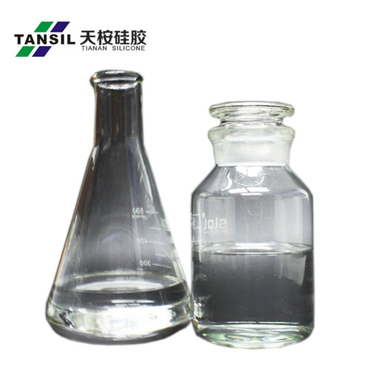 silicone oil used for making sewing thread