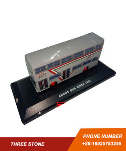 1/76 ARGOS HONG KONG BUS MODEL