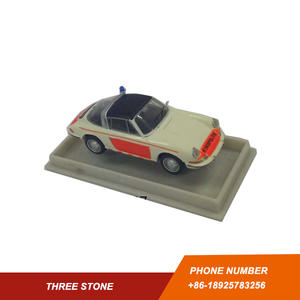 Custom-made plastic scale models manufacturers,1/87 scale