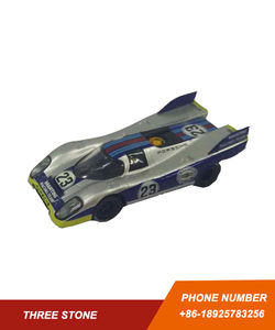 BREKINA PORSCHE 917 1/87 collectible model cars