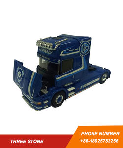 TEKNO 1/50 SCANLA model car