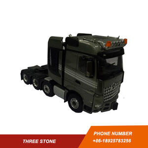 Customized 1/50 BENZ TRACTOR MODEL from China