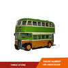 AE-01 bus model making