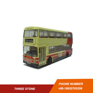 China bus functional model manufacturers