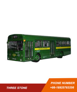 AS2-10 bus model collection