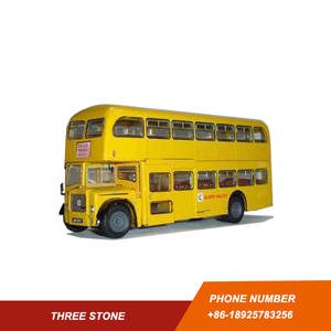 China high quality collectible buses factory