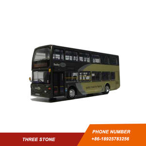 China collectible bus model exporters