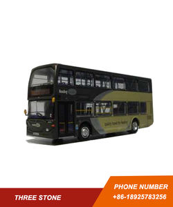 ES-03 collectible bus model
