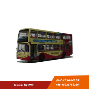 China wholesale vintage bus models suppliers