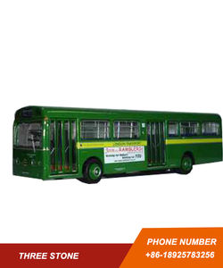 ME-004 diecast city bus