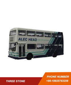 N6109A city bus models