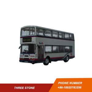 R832 Scale Model Bus