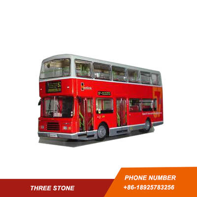 R904 scale model bus