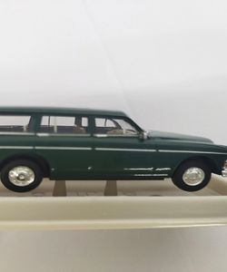 BREKINA Volvo Amazon Station plastic scale models