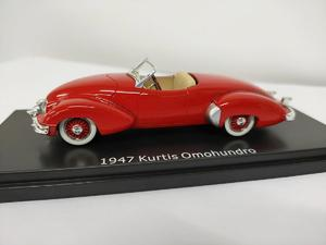 Custom-made resin model car suppliers