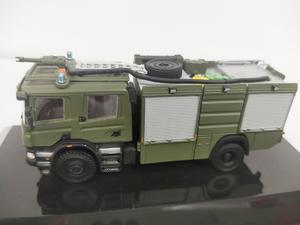 ASRENAL Scania Buffalo Kit Set
