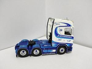 Buy high quality diecast model from China