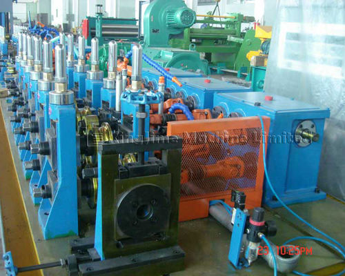 KJ45/60 carbon steel tube production lines
