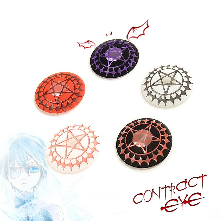 natural color contact lenses